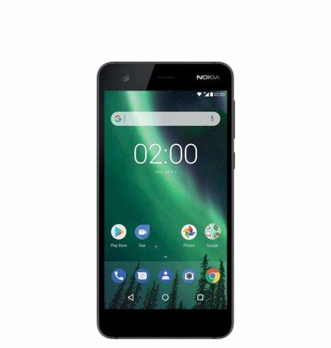 OUTLET: Nokia 2 Dual SIM: crna