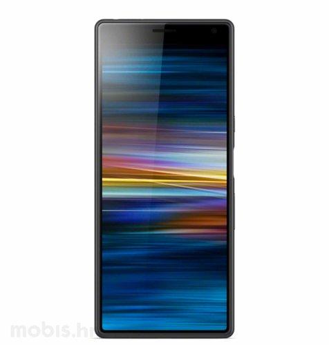 Sony Xperia 10 Dual SIM: crni