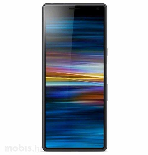 Sony Xperia 10 Plus Dual SIM: crni