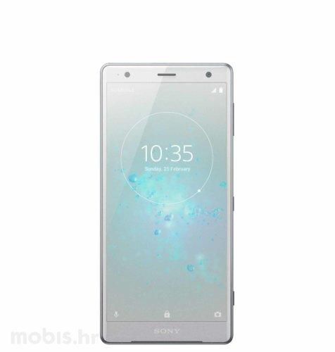 Sony Xperia XZ2 Dual SIM: srebrni