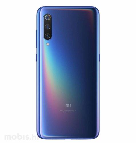 Xiaomi Mi 9 6GB/64GB Dual SIM: plavi