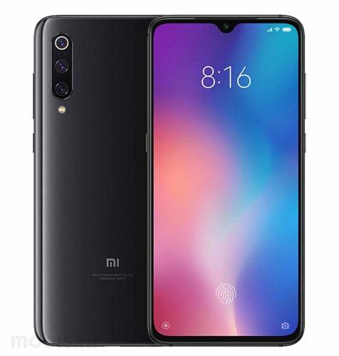 Xiaomi Mi 9 6GB/128GB Dual SIM: crni