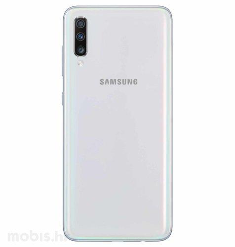 Samsung Galaxy A70 Dual SIM 6GB/128GB: bijeli