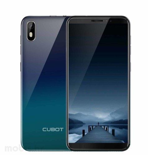 OUTLET: Cubot J5 Dual SIM: gradient
