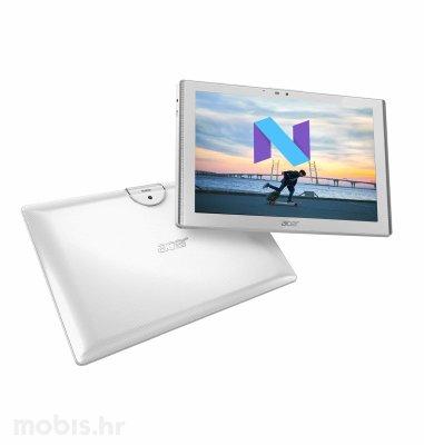 Acer Iconia One 10 B3-A42 LTE: bijeli