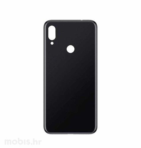 Silikonska maskica za Xiaomi Redmi Note 7: crna