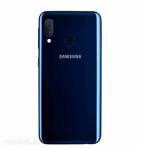Samsung Galaxy A20E Dual SIM 3GB/32GB: plavi