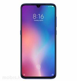 Xiaomi Mi 9 6GB/128GB Dual SIM: plavi
