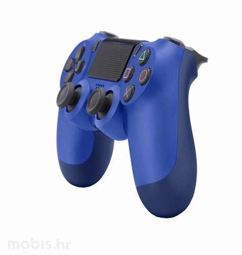 PS4 Dualshock Controller v2: plavi