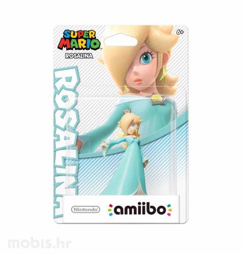 Igra Amiibo Super Mario Rosalina