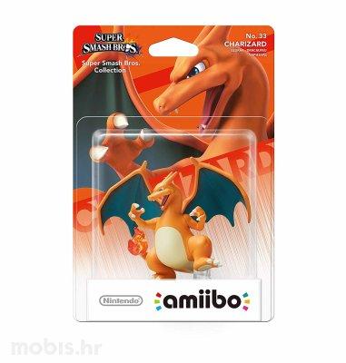 Igra Amiibo Super Smash Bros Charizard no 33