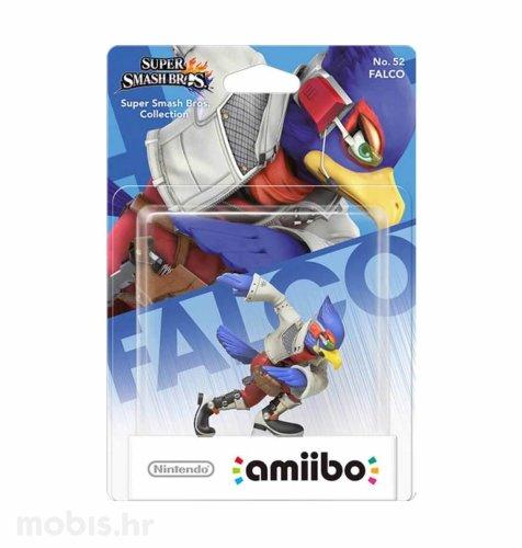 Igra Amiibo Super Smash Bros Falco no 52