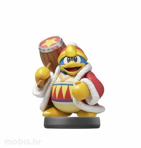 Igra Amiibo Super Smash Bros King Dedede no 28