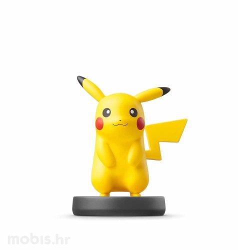 Igra Amiibo Super Smash Bros Pikachu No 10