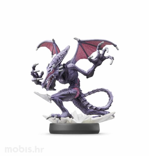 Igra Amiibo Super Smash Bros Ridley no 65