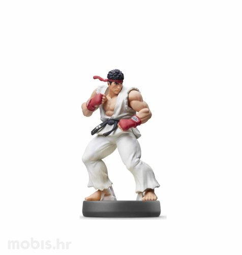 Igra Amiibo Super Smash Bros Ryu no 56