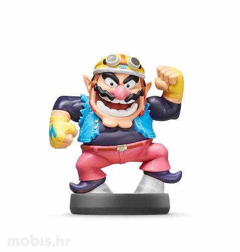 Igra Amiibo Super Smash Bros Wario no 32