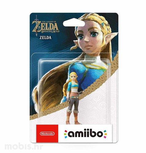 Igra Amiibo TLOZ Zelda