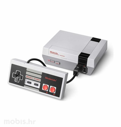 Nintendo Classic Mini Console NES Nintendo Entertainment System