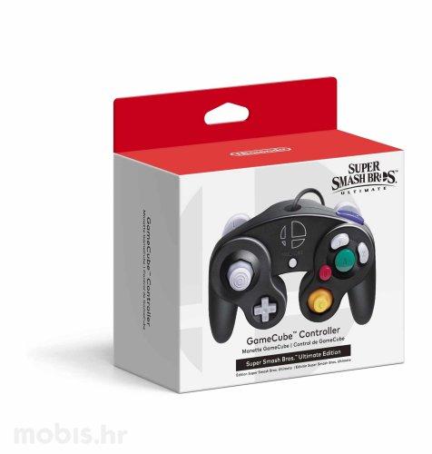 Nintendo Switch GameCube kontroler Super Smash Bros Edition
