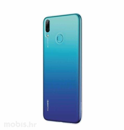 Silikonska maskica za Huawei P Smart 2019: prozirna