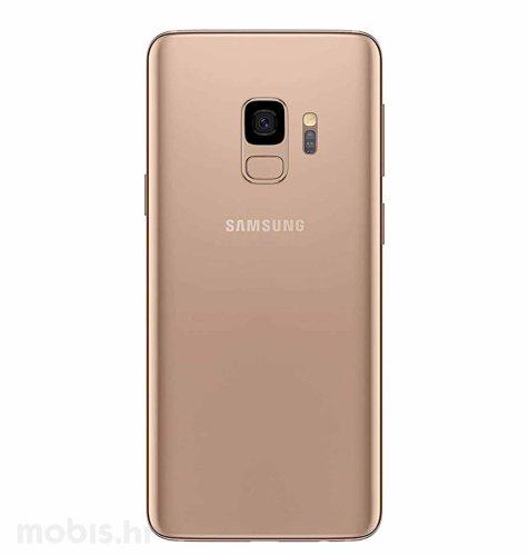 Samsung Galaxy S9+ Dual SIM: zlatni