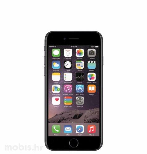 Apple iPhone 7 256 GB: crni
