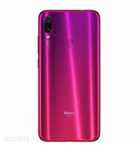 Xiaomi Redmi Note 7 4GB/64GB: crveni