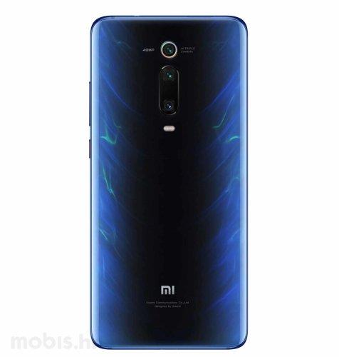 Xiaomi Mi 9T 6GB/64GB Dual SIM: plavi