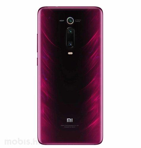 Xiaomi Mi 9T 6GB/64GB Dual SIM: crveni