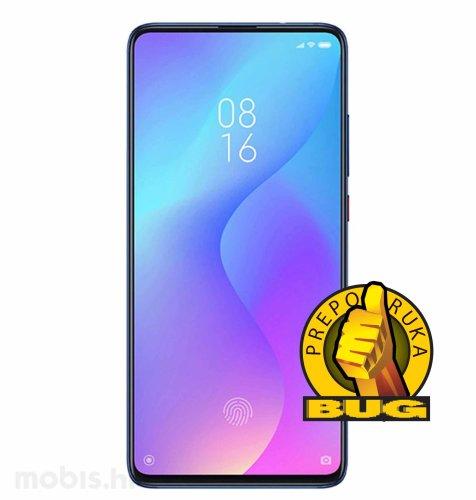 Xiaomi MI 9T 6GB/128GB Dual SIM: plavi