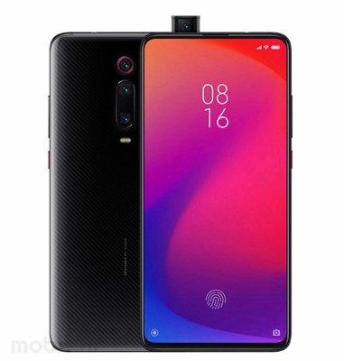 Xiaomi MI 9T 6GB/128GB Dual SIM: crni