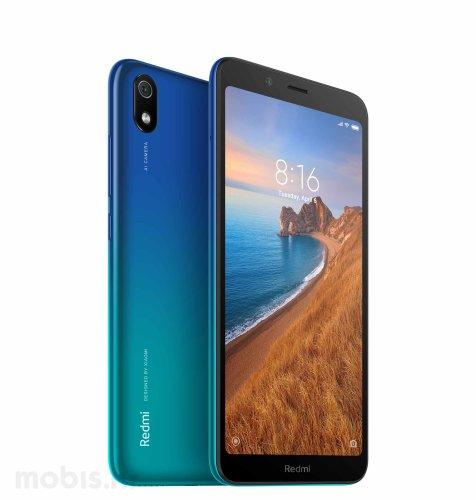 Xiaomi Redmi 7A 2GB/32GB: plavi