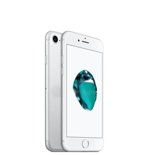 Apple iPhone 7 256 GB: srebrni