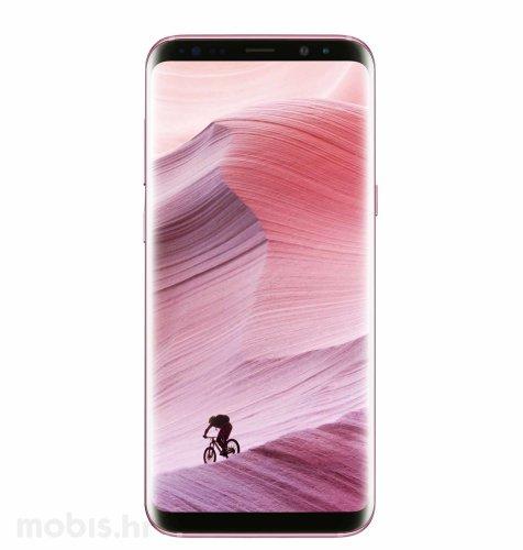 Samsung Galaxy S8 64GB: rozi