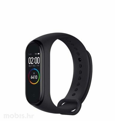 Xiaomi Mi band 4: crna