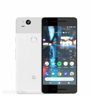 Google Pixel 2 64GB: bijeli