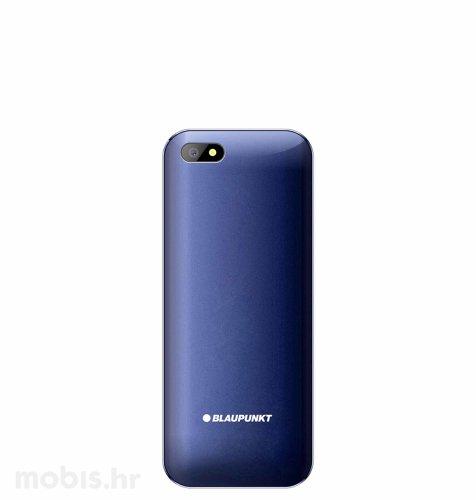 Blaupunkt FL02 Dual SIM 32MB/32MB: plavi