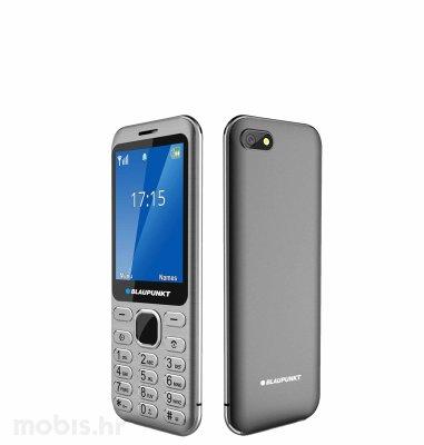 Blaupunkt FL02 Dual SIM 32MB/32MB: sivi