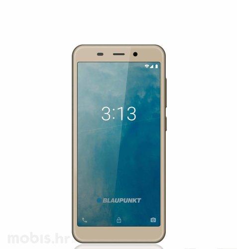 Blaupunkt SM02 Dual SIM 1GB/8GB: zlatni