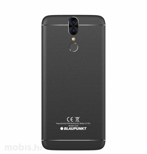 Blaupunkt SL05 Dual SIM 2GB/16GB: crni