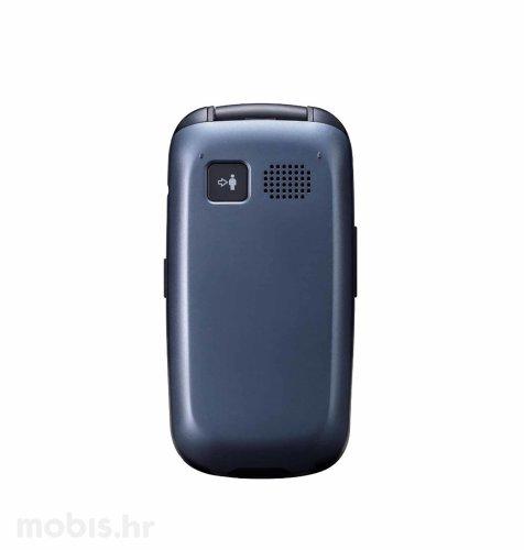 Panasonic KX-TU456: plavo crni