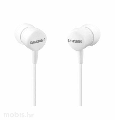 Samsung slušalice HS-130: bijele