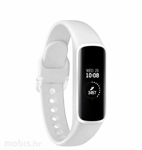 Samsung Galaxy Fitⓔ narukvica (SM-R375): bijela