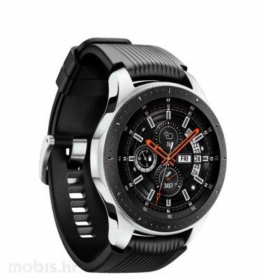 Samsung R800 Galaxy Watch: srebrni