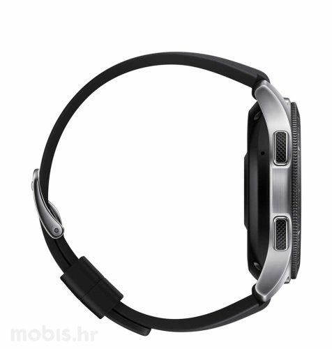 Samsung Galaxy Watch (R800): srebrni