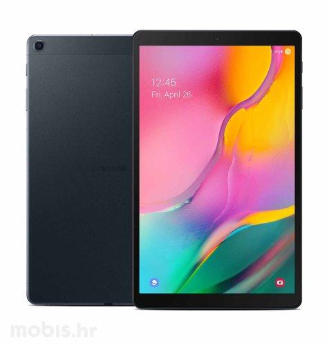 """Samsung Galaxy Tab A 10.1"""" (T510) 32 GB: crni"""
