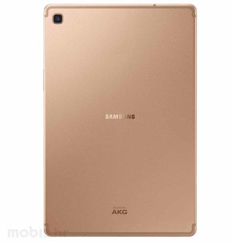"""Samsung Galaxy Tab S5E 10.5"""" (T720) Wi-Fi 4GB /64GB: zlatni"""