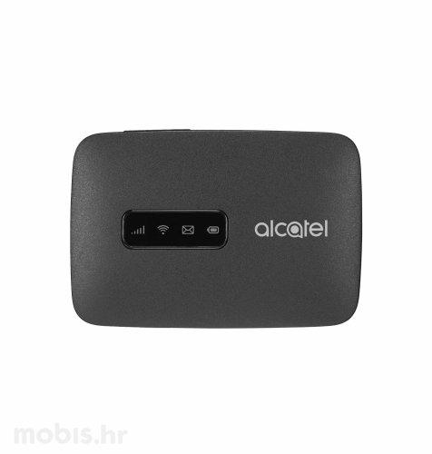Alcatel MW40V WiFi ruter: crni