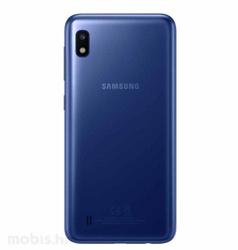 Samsung Galaxy A10 Dual SIM: plavi